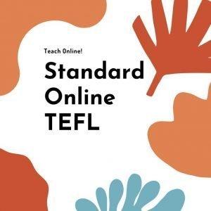 Standard Online TEFL