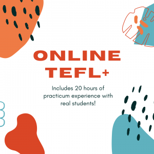 Premium Online TEFL